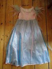 BARBIE Kostüm Karneval Fasching Prinzessin Kleid Gr.140