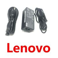 New Genuine Lenovo Ideapad120S-11IAP, 120S-14IAP AC Power Charger Adapter 45W