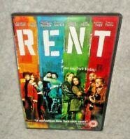 Rent (DVD, 2006)