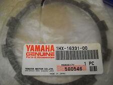 NOS OEM Yamaha Clutch Friction Plate 1988-2005YFS200 Blaster1HX-16331-00