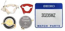 Seiko Kinetic Capacitor 30235MZ Battery 5M42 5M43 5M45 5M62 YT57 5M65 TC920S