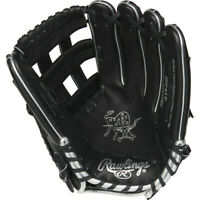 """Rawlings Heart Of The Hide 12.75"""" Color Sync V4 Glove-PRO3039-6BSSP RHT"""