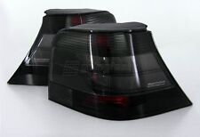 Für VW Golf 4 Hella Rückleuchten Heckleuchten Leuchten Schwarz 25 Jubi GTI R32