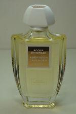 Creed Acqua Originale Aberdeen Lavender for Unisex EDP Spray Perfume 3.3oz 100ml