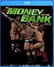 NEW - WWE: Money in the Bank 2013 (Blu ray) [Blu-ray]