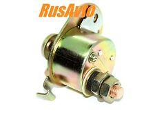 Masseschalter UAZ 469 GAZ Wolga Trennschalter Batterietrennschalter