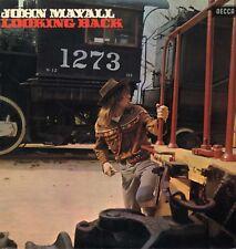 """JOHN MAYALL """"LOOKING BACK"""" ORIG STEREO UK 1969 M-/M-"""