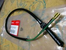 HONDA CB 750 Four k6 k7 AVVIATORE blocco interruttore switch assy., FRONT STOP