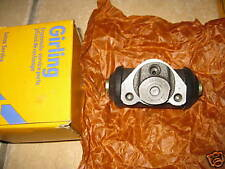 NEW QUALITY FRONT WHEEL BRAKE CYLINDER - FITS: FIAT 126 (1973-77)