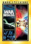 War of the Worlds When Worlds Collide DVD, 2007, 2-Disc Set NEW SEALED