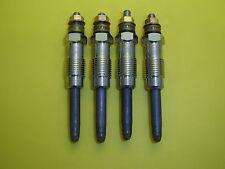 RANGE Rover CLASSIC VM DIESEL Riscaldatore Spine o glow plugs (Set di quattro) ERC8648