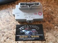 Toyota 4Runner T100 Integration Relay Box Module Computer 82641-35100 YOTA YARD