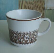 Vintage Noritake Progression China Replacement Cup *Century 9044 *Japan