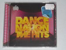 Ministry Of Sound DANCE NATION THE HITS CD 2012 Calvin Harris ADELE ELEN LEVON