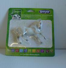 Breyer Model Horses FEI Limited Edition Selle Francis Grey Warmblood #9161 NIP