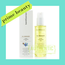Bareminerals Skinsorials Oil Obsessed Total Cleansing Oil 6oz NEW FAST SHIP