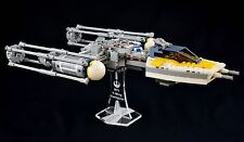 Star Wars Lego 7658/ 9495/ 75172 Y-Wing Starfighter - custom display stand only
