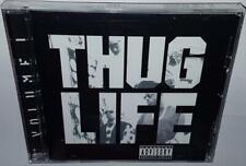 2PAC THUG LIFE VOLUME 1 (1998) BRAND NEW SEALED CD NATE DOGG BIG SYKE