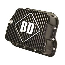 BD Diesel Performance 1061501 Deep Sump Transmission Pan (2qt), For 89-07 Dodge