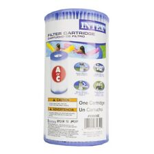 Intex Swimming Pool Easy Set Type A Replacement Filter Pump Cartridge | 29000E