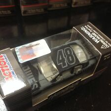 Action 1:64 Jimmie Johnson #48 Lowe's ARC Stealth 2011 Impala