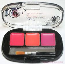 La Femme - Trio Lippenfarbe - Lf7003 - 3