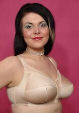 Reggiseni e completi intimi da donna beige senza ferretto senza slip coordinabili