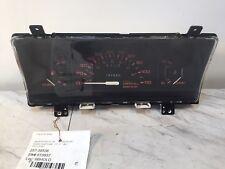 1986-1993 Mazda B2000 B2200 B2600 Instrument Speedometer Gauge Cluster 191k Mile