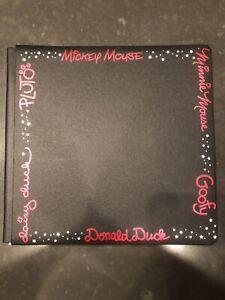 Disney Creative Memories Scrapbook (New)