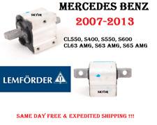 07-13 Mercedes CL500 CL63 S400 S550 S600 S63 S65 Transmission Mount LEMFORDER