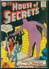 House of Secrets #57 VG