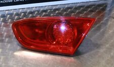 2009 SEAT LEON MK2 O/S/R DRIVER SIDE REAR TAILGATE LIGHT 1P0945094G