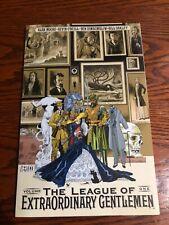 The League Of Extraordinary Gentlemen Vol. 1 (Alan Moore * Kevin O'Neill)