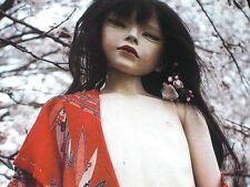 RYO YOSHIDA ANATOMIC DOLL 1 Japanese BJD Photo Art Book Ryoichi Ball-Jointed