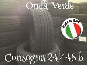 215 55 R16 93W GOMME PNEUMATICI ESTIVI DI QUALITA'  ITALIANA CONSEGNA gls