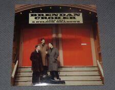 Brendan Croker and the 5 O'Clock Shadows~1989 Blues Rock~FAST SHIPPING!!