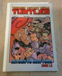 Tales Of The TMNT Vol 2 #70 NM- Mirage Teenage Mutant Ninja Turtles Last Issue
