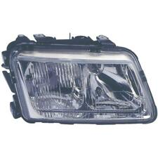 Halogen Headlight Left for Audi A3 (8L1) Year 09.96-05.03 H4/H7