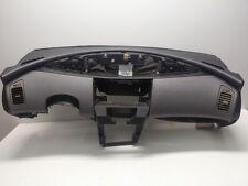Original 2003 Nissan Primera Armaturenbrett Verkleidung SRS Sicherheit Module