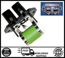 Ventilateur Chauffage Résistance (12 V) pour Fiat Bravo Doblo Ducato Punto Idea
