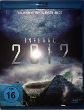 Inferno 2012 [Blu-ray] 3 FILME BOX MIT ÜBER 290 MINUTEN LAUFZEIT