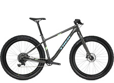 BICI FAT BIKE TREK FARLEY 9.6  size 19,5