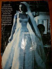 MARIANA HARDWICK WEDDING DRESS Size 12
