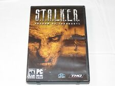 S.T.A.L.K.E.R.: Shadow of Chernobyl (PC, 2007) M-Mature shooter game