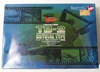 Thunderbirds Imai 1/350 TB-2 Crystal Type Model Kit 830061-1500 BNIB 1999