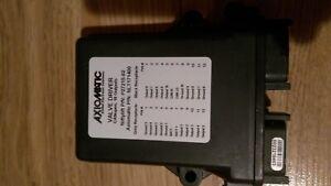 Niftylift Valve Driver Axiomatic P27215-02 Hr28 Hr15/17