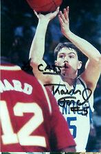Travis Ford Signed Photo Coa R3/18
