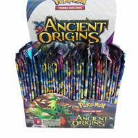 324X Pokemon TCG XY Ancient Origins Sun & Moon Booster Box Bundle Xmas Gift Set