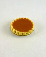 Dollhouse Miniature Thanksgiving Pumpkin Pie, K2157