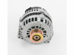 For 2000-2002 GMC Yukon XL 2500 Alternator Bosch 63253RV 2001
